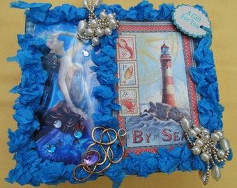 Gift Box - Mermaid by the Sea