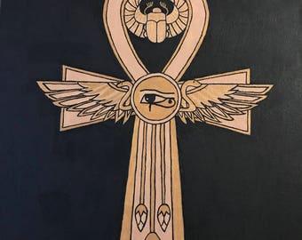 Ancient Egyptian Ankh