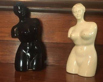 Venus di Milo Salt and Pepper Shakers