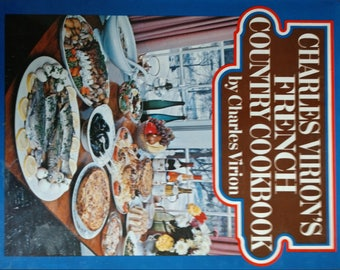 French Country Cookbook
