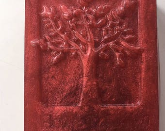 Tree of Life, Peppermint Fragrance