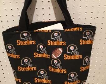 Pittsburg Steelers Tote/Purse