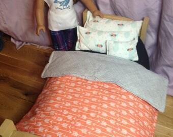 Doll Bedding