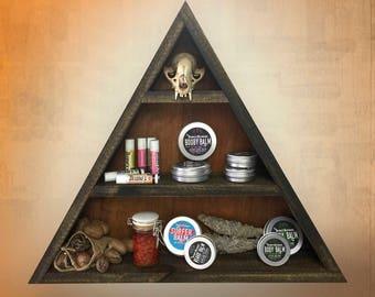Alchemist Beekeeper Deluxe Display Shelf