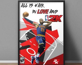 2K Poster