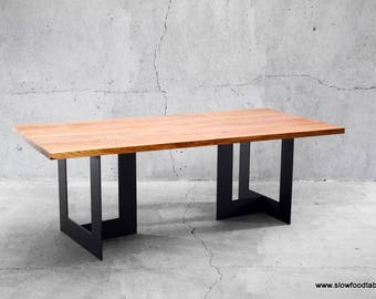 3U dining table