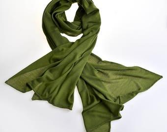 Scarf Merino Wool