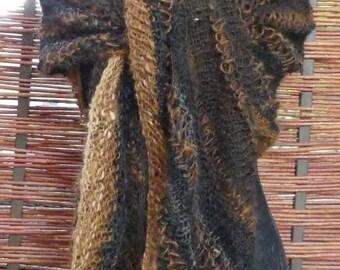 Shawl Alpaca