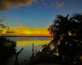 Florida Keys Coasters