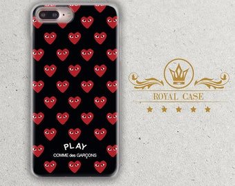 iPhone 7 case, iPhone 8 Case, iPhone 8 Plus Case, iPhone 7 Plus case, Heart, iPhone 6S Case, iPhone 6S Plus Case, Love, Wedding, 232