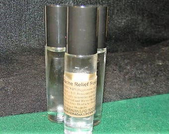 Headache Relief Roll-On