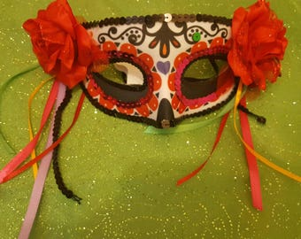 New Year's Party  Masquerade / Mask .