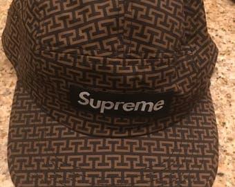 Vintage Supreme Hat