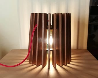 Table lamp or suspension