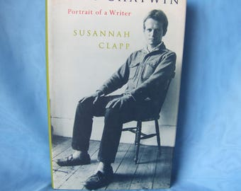 With Chatwin. Portrait of a Writer