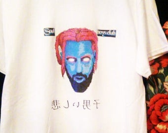 Suicideboys T shirt