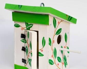 Green Leaf Vines