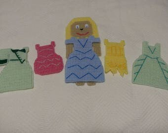 Wicked the Musical Glinda dress-up doll