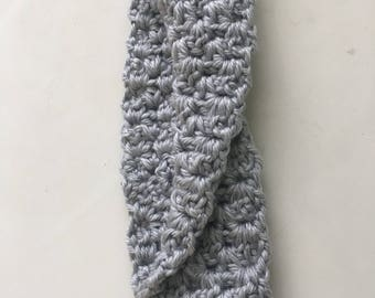 Crochet Headband, Ear warmer