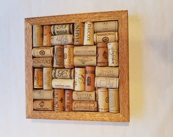 Kitchen Cork Trivet
