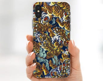 Gucci phone case Gucci iPhone 7 Plus case Gucci iPhone X case Gucci iPhone 8 plus case Gucci tiger iPhone 8 case Gucci case Samsung S8 Gucci