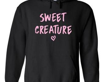 """Harry Styles """"Sweet Creature Heart"""" Hoodie"""