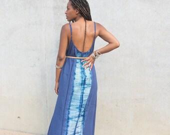 N.I.A  Batik Dress