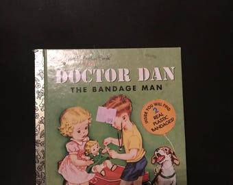 Doctor Dan the Bandaid Man