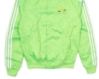 Adidas Pharrell Williams Men's Track Jacket sz XL