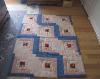 Cats quilt