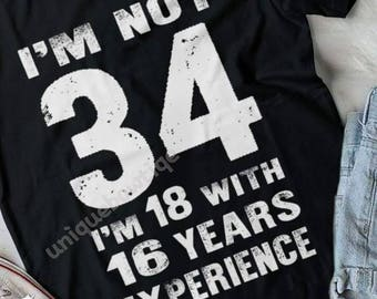 Age With experience