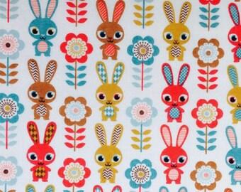 Bow tie bunnie