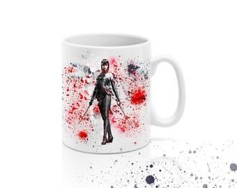 Countess Coffee Mug, Paragon Coffee Mug, Paragon Mug