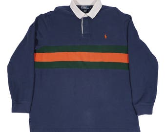 Ralph Lauren Polo Rugby