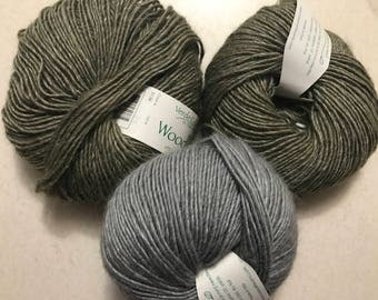 Classic Elite Yarns Woodland 2.5 balls