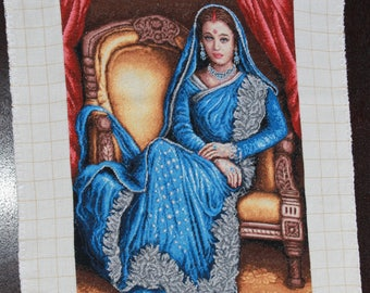 Handmade Tapestry Gobelin Indian Charm High quality
