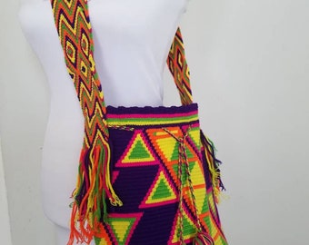 Original handbag Wayuu