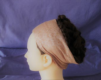 Romantic headband