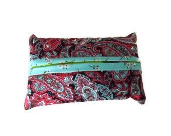Tissue Holder, Travel Tissue Holder, Kleenx Holder