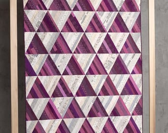 Paper and Plums Quilt