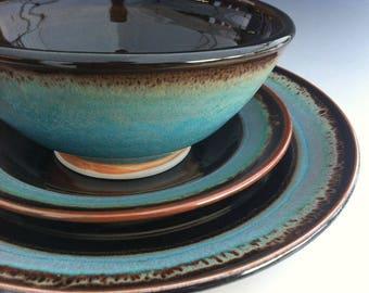 Braggins Wedding-  Pasta Bowls