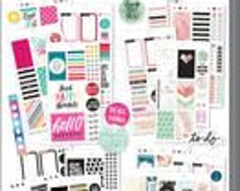 Create 365™ The Happy Planner™ Value Pack Stickers  725