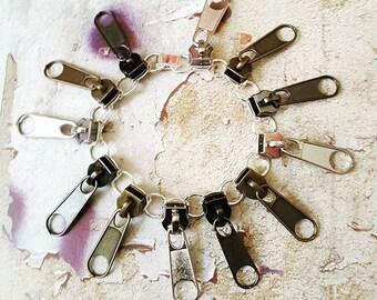 Zip It Bracelet