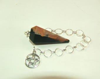 Sardonyx Pendulum-211