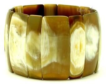 Horn Bracelet - Q13171