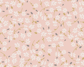 Season Waltz - Little Town Collection by Amy Sinibaldi for Art Gallery Fabrics - 100% cotton quilting fabric by the yard