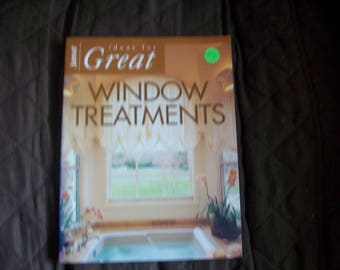 Sunset Ideas for Great Window Treatments