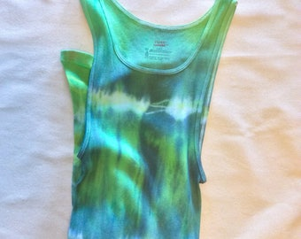 One of a kind Tie Dye T-Shirt