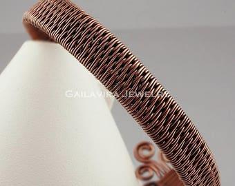 SALE - Brick Stitch Woven Cuff Bracelet Jewelry Making Tutorial