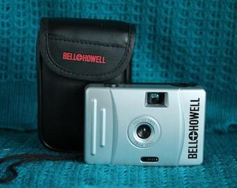 Bell + Howell 35mm Plastic Camera (2)